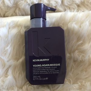 Kevin Murphy—Young Again Masque